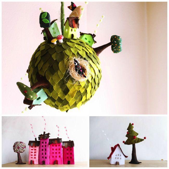 Excelentes estas piezas para la habitación de los niños realizadas por Intress y que hará de esas un lugar mágico y dará distinción en decoración infantil