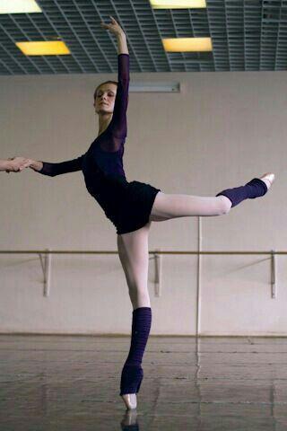 Ulyana Lopatkina /rehearsal /Mariinsky Theatre #balletfitness