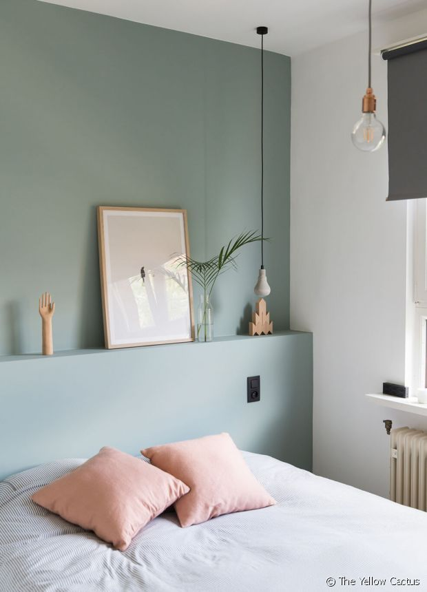 Chambre cocooning | Petit nid | Pinterest | Bedrooms, Salons and Room