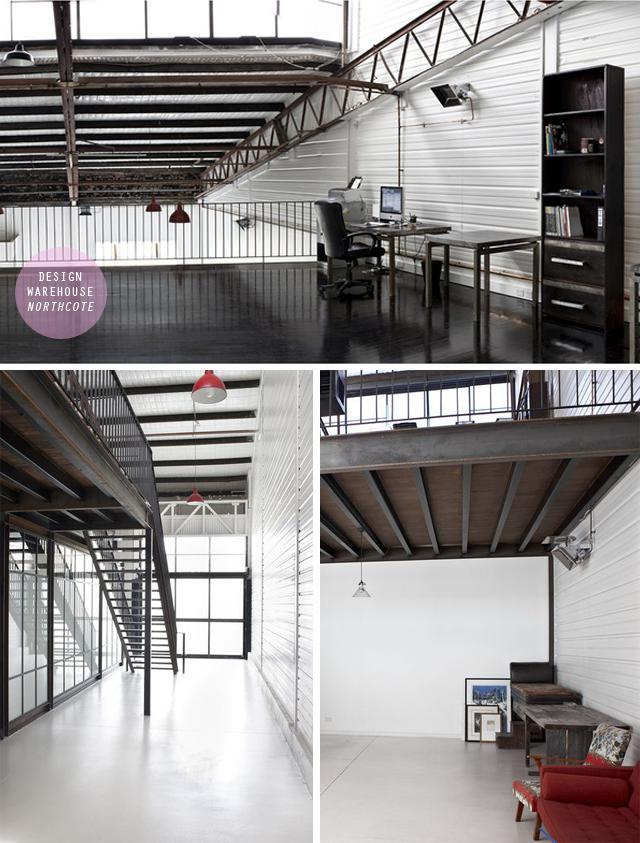 Design Warehouse Northcote