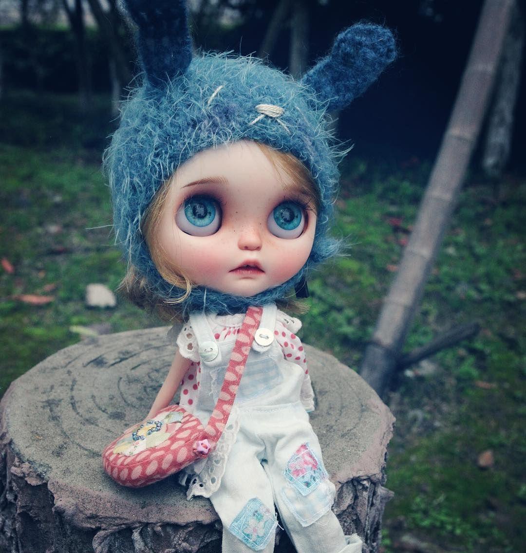 #NickyLad #rbl #blythe #blythecustom #doll #wanwan #wanwandoll