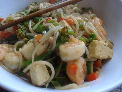 Recettes de pad thai recette thailandaise cuisine - Cuisine thailandaise traditionnelle ...