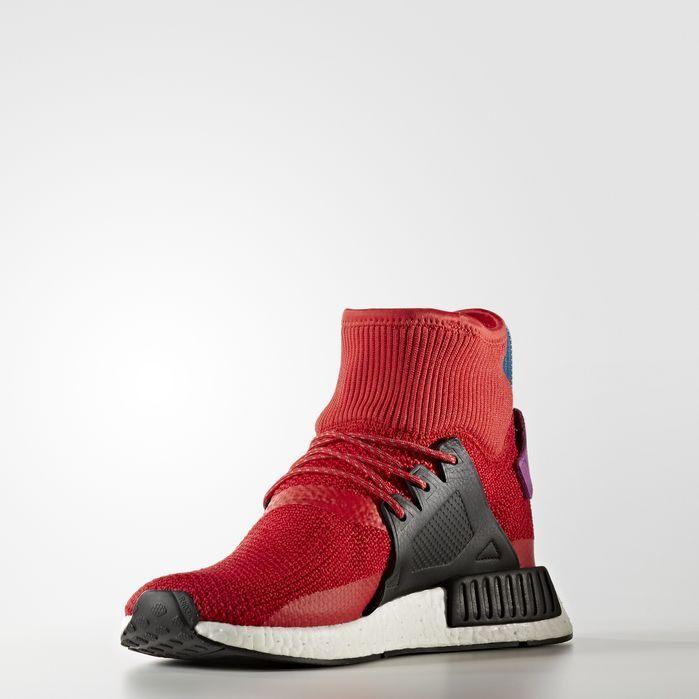 Adidas Nmd Xr1 Winter Scarlet Sneaker Outlet Online Shop