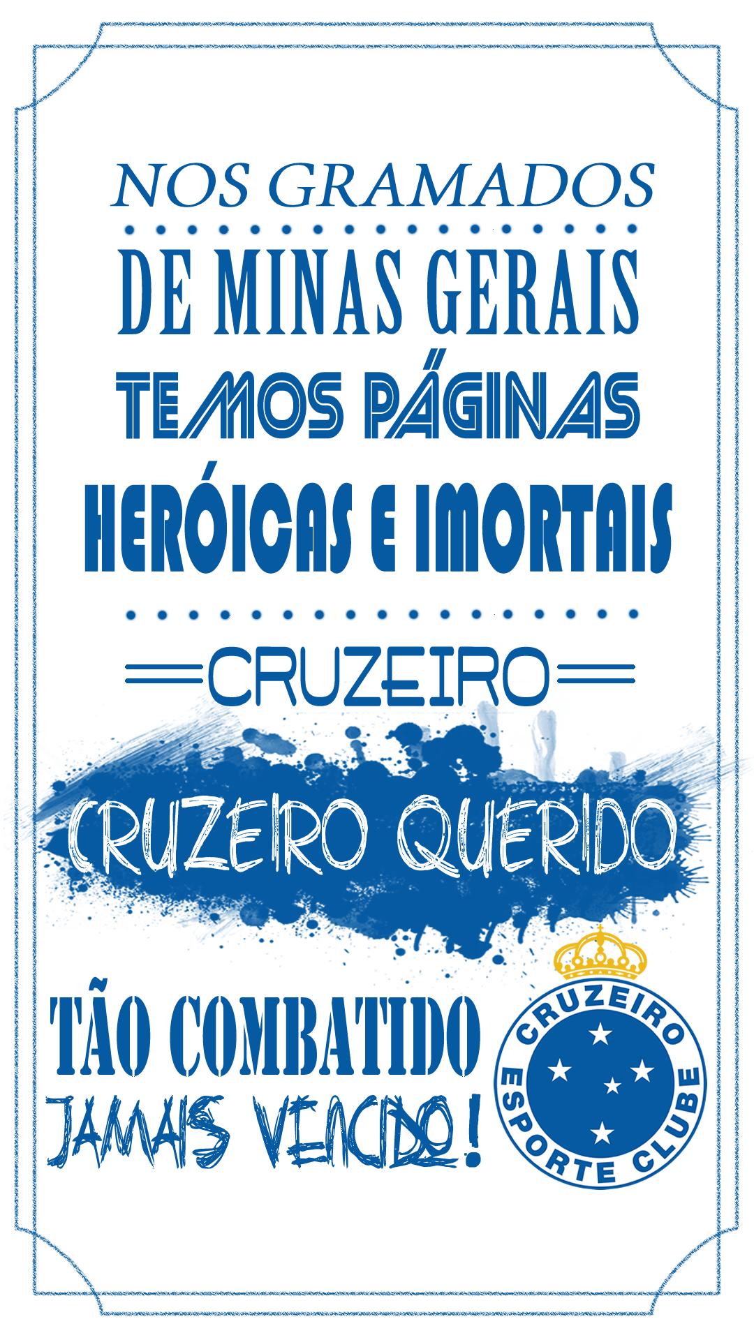 5ce1935399  OsDoBarroPreto  SomosAzuis  NascidosPalestra  ForjadosCruzeiro  Cruzeiro   PáginasHeróicasIMORTAIS  SomosCruzeiro  CruzeiroEsporteClube  MáfiaAzul   TFC ...