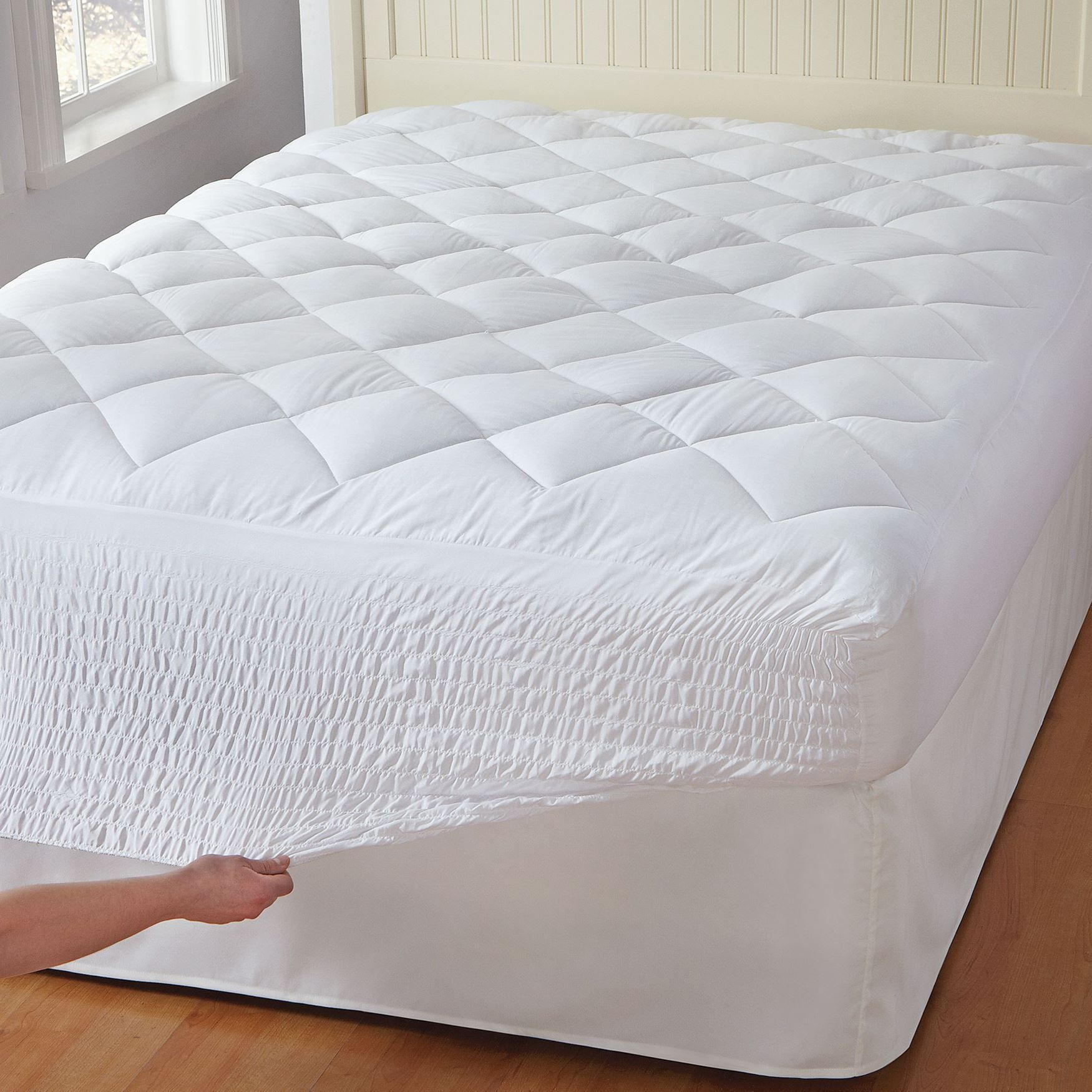 Brentwood home oceano wrapped innerspring california king mattress brentwood home oceano wrapped innerspring california king mattress reviews best mattresses 2018 pinterest mattress biocorpaavc Choice Image