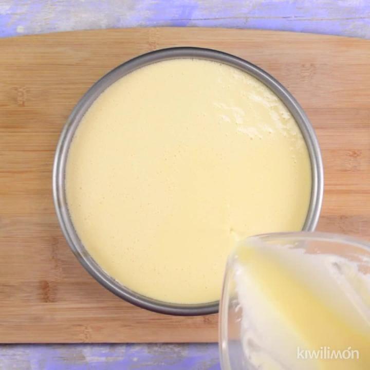 Video de Flan Cremoso de Coco #desserts