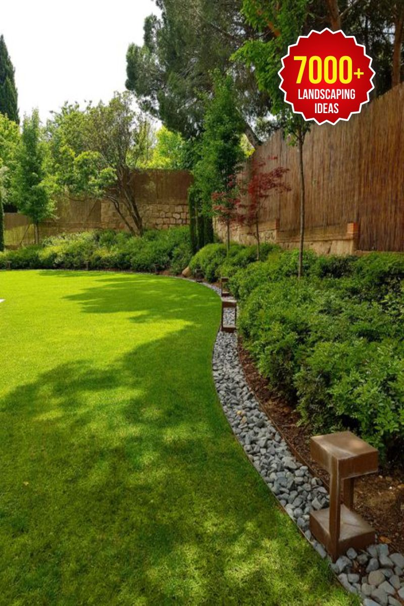Get 7000 pretty awesome ideas of landscaping and