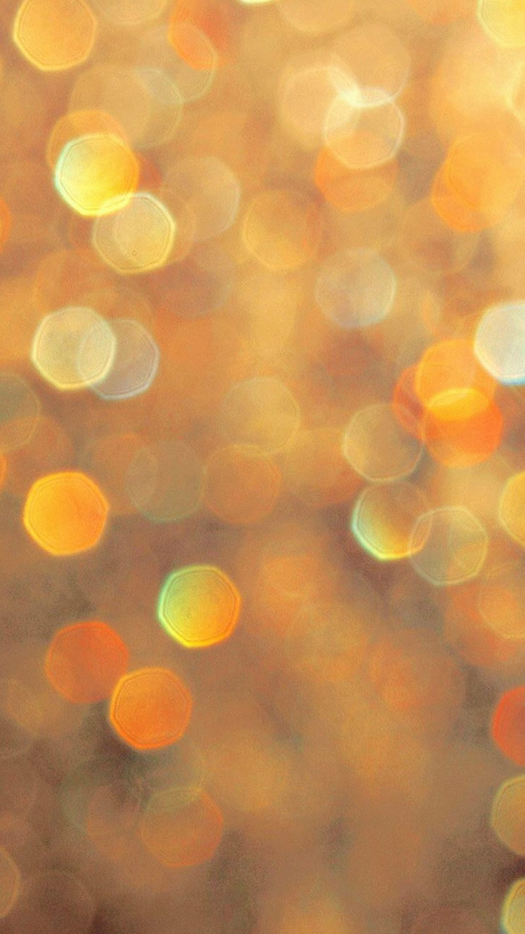 Orange Light Bokeh Pattern #iPhone #6 #plus #wallpaper | iPhone 6 ... for Background Pattern Light Orange  287fsj