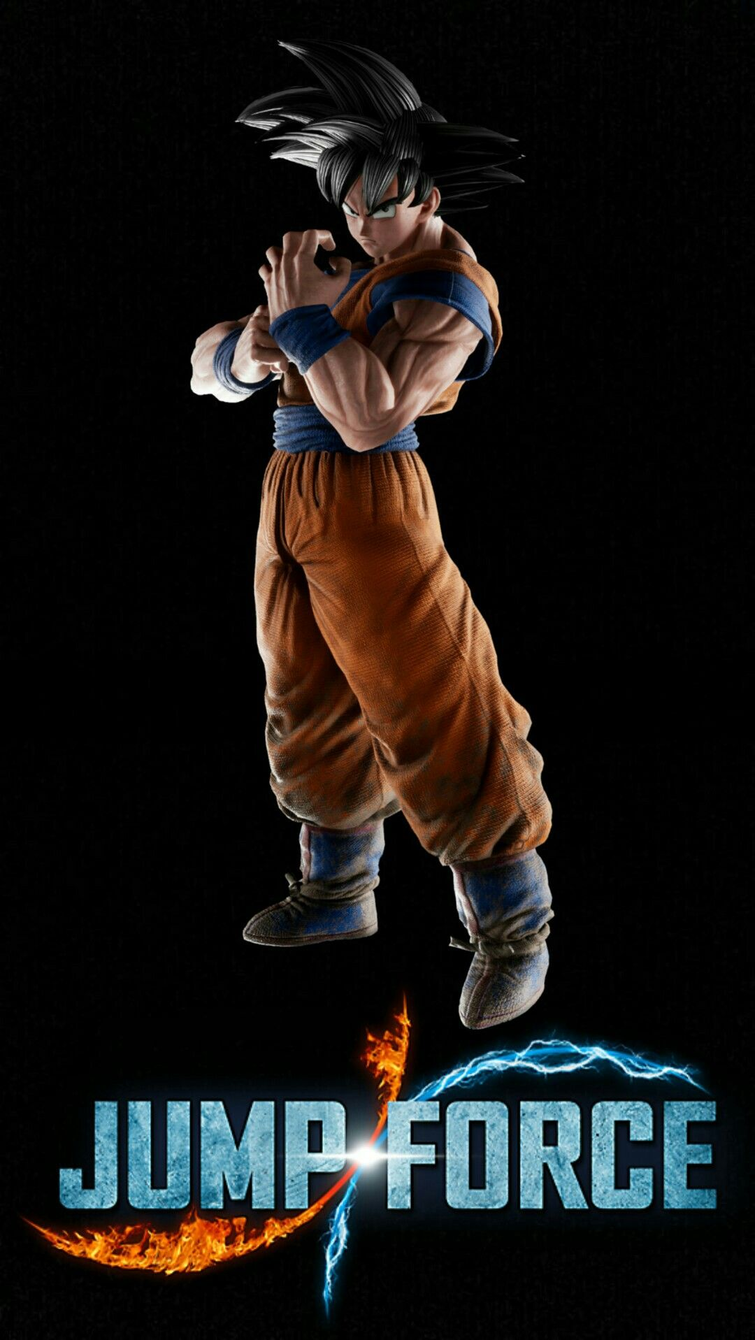 Wallpaper Papel De Parede Jump Force Goku Luffy Naruto Dragon Ball Z One Piece Naruto Ship Dragon Ball Z Iphone Wallpaper Dragon Ball Dragon Ball Z