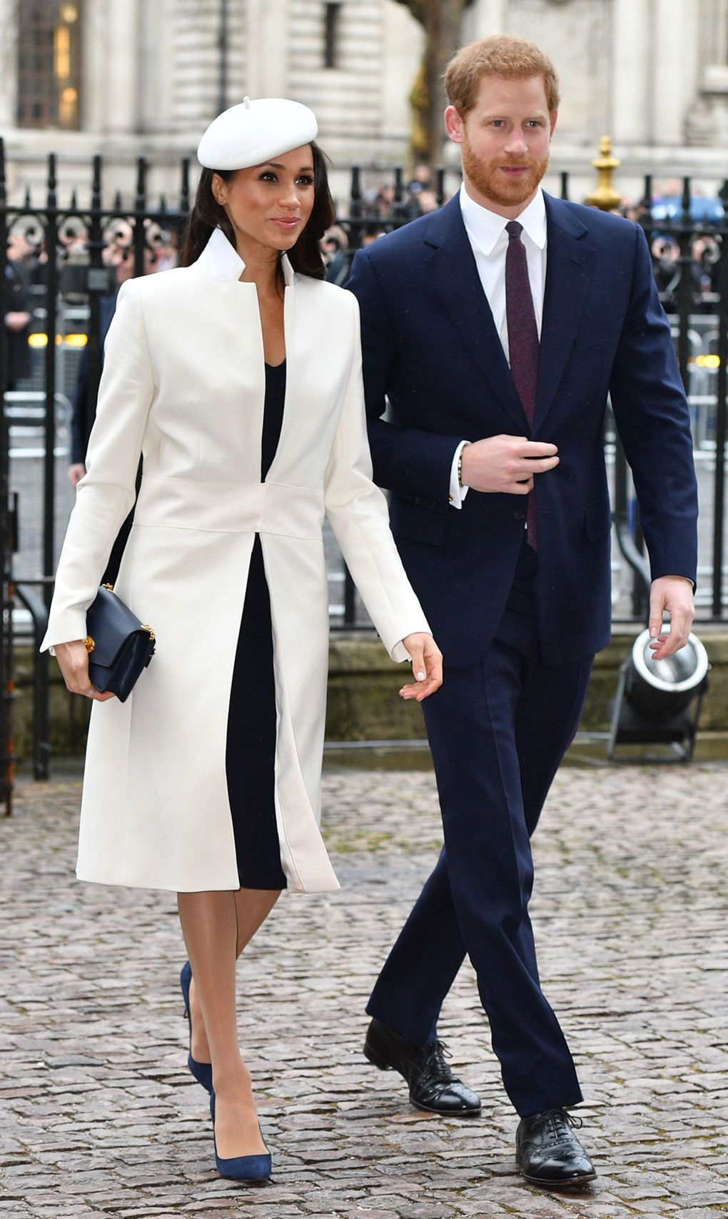 Meghan Markle's Style Transformation: How The Duchess Has ...