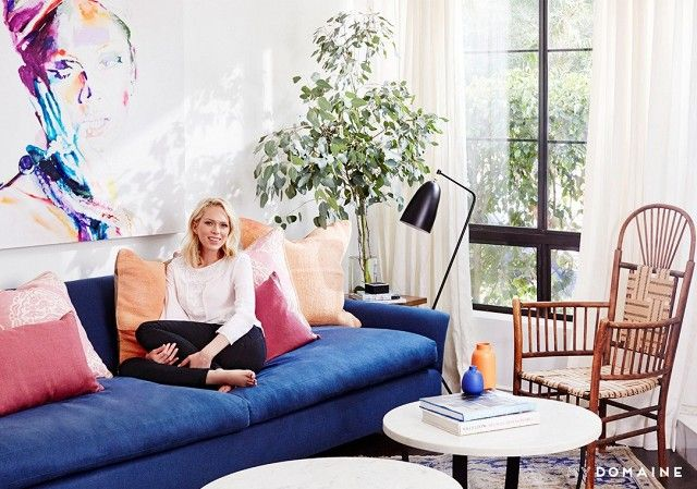 The Best Celebrity Home Tours Of