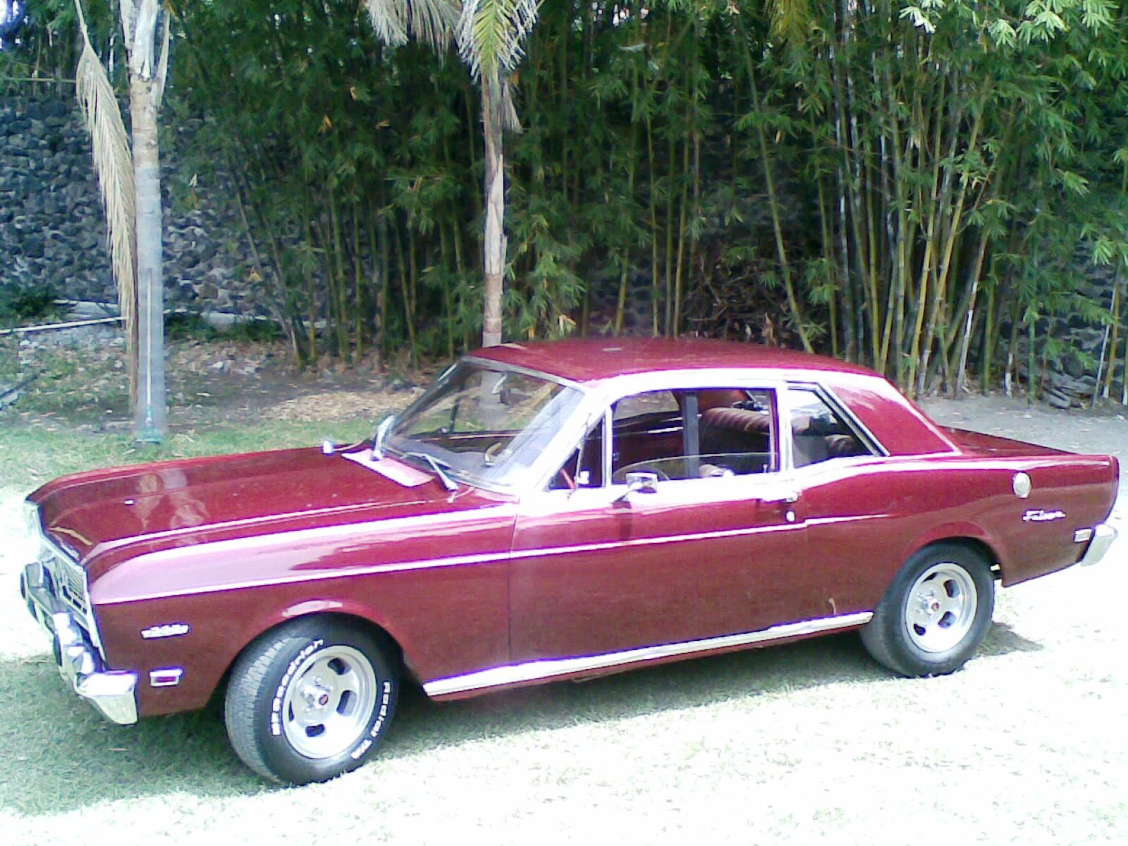 1969 Ford Falcon | Muscle | Ford falcon, Cars, Ford lincoln