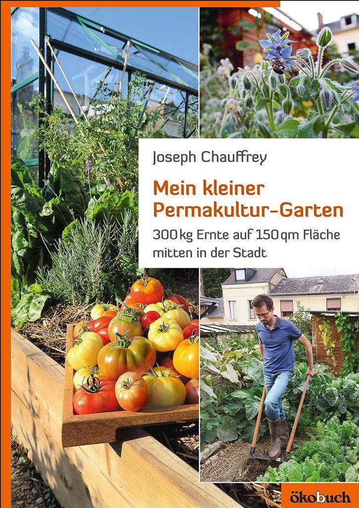 Photo of My little permaculture garden – Ökobuch Verlag GmbH