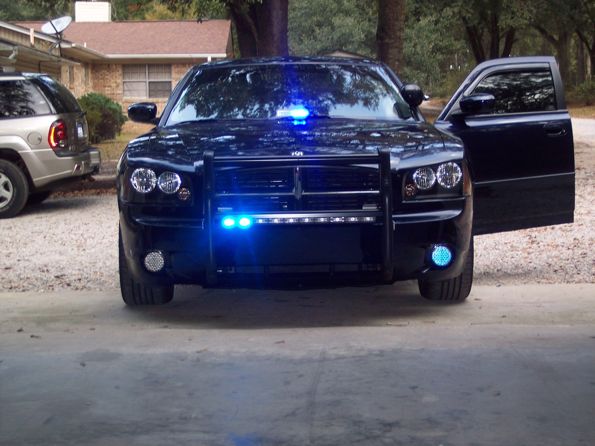 Undercover Dodge Charger Police Cool American Cars Pinterest