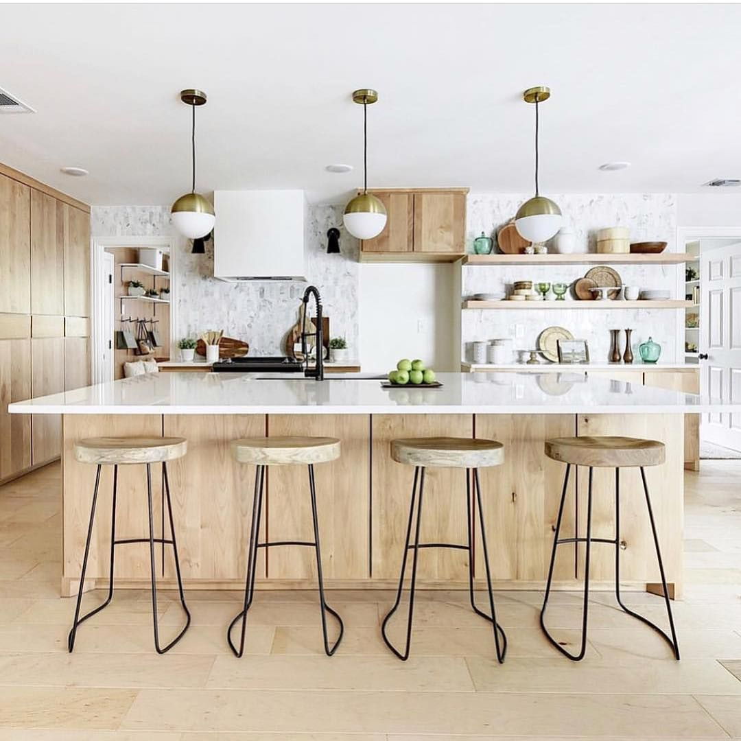Kitchen love! I\'m not a great cook, but I love to hang out in the ...