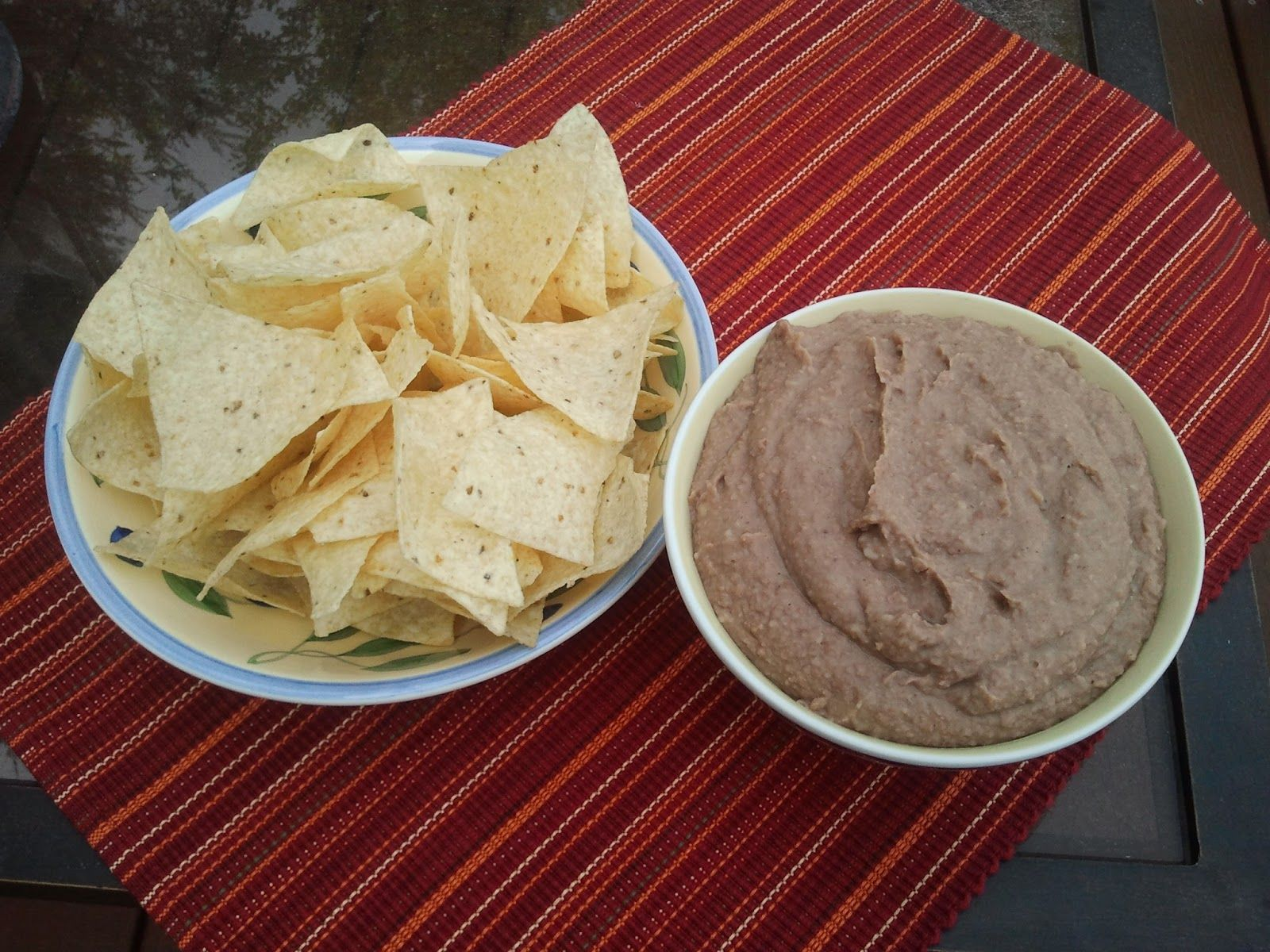 Homemade Refried Beans Recipe | In The Kitchen With Honeyville