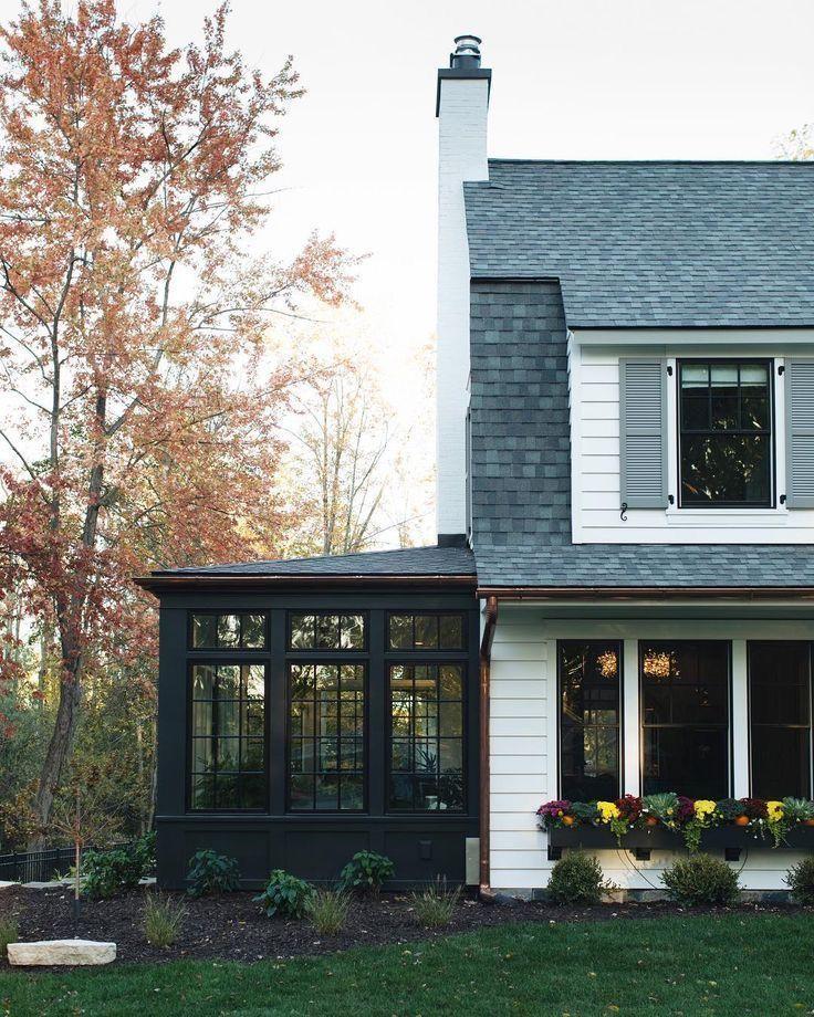 Colonial Home Design Ideas: Colonial House Exteriors