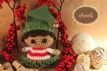 """E-Book """"Weihnachtswichtel Winnie"""""""