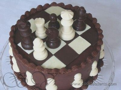 a chess cake sweet treats in 2018 pinterest gateau. Black Bedroom Furniture Sets. Home Design Ideas