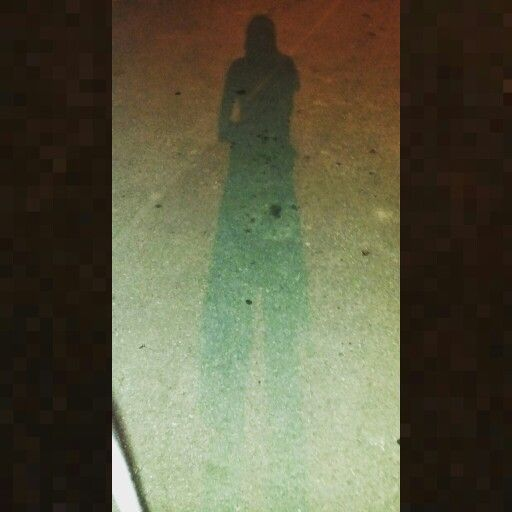 Silhouette of Doom