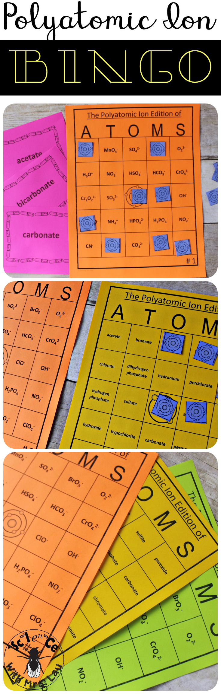 Elemento game to learn the periodic table of the elements i i made this game so my students can have fun learning their gamestrikefo Images