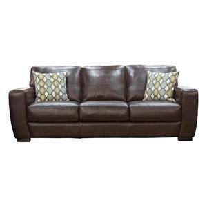 Leather Sofa in Houston Barolo | Nebraska Furniture Mart ...