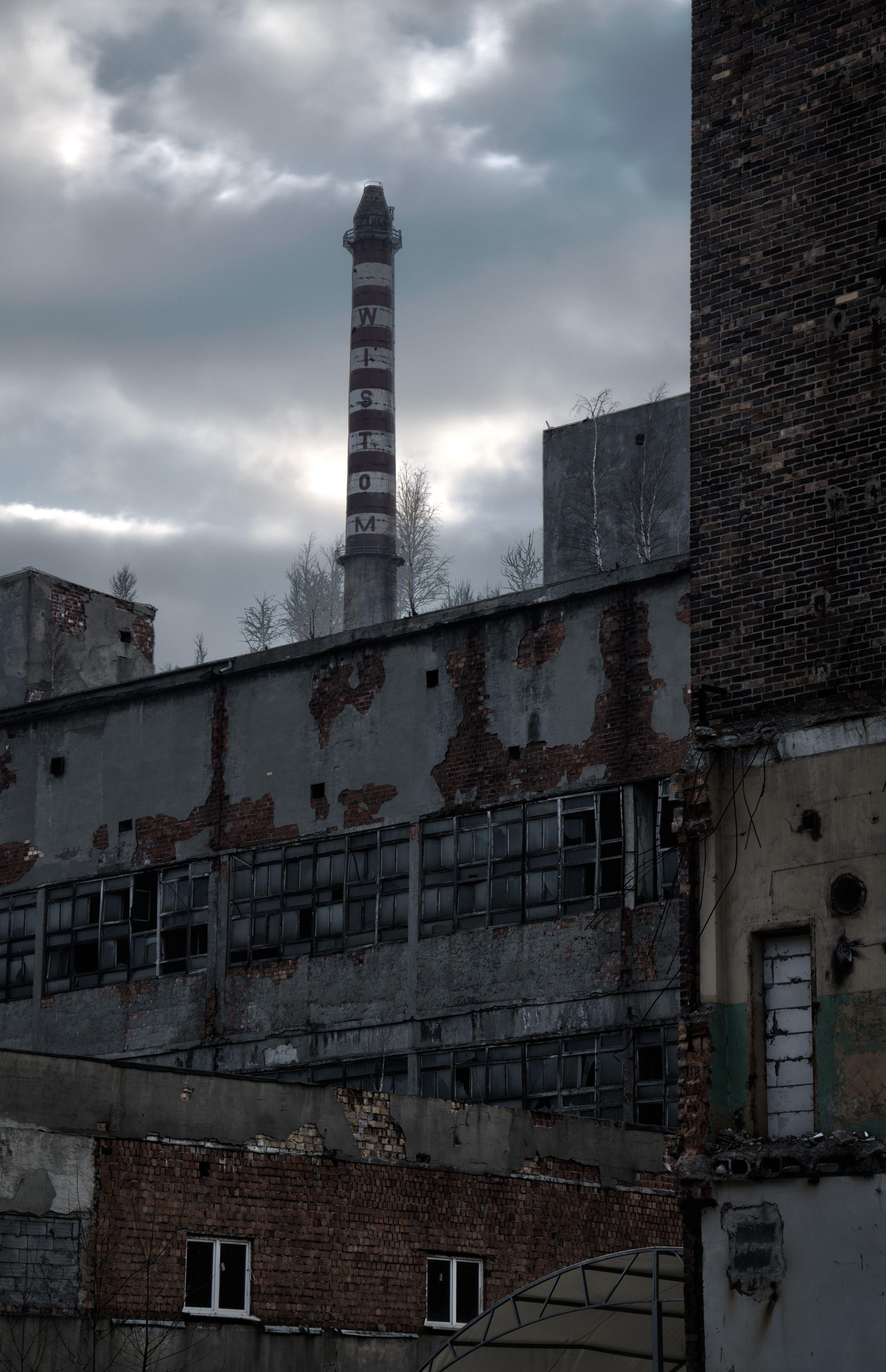 Wistom Tomaszow Mazowiecki Willis Tower Towns Landmarks