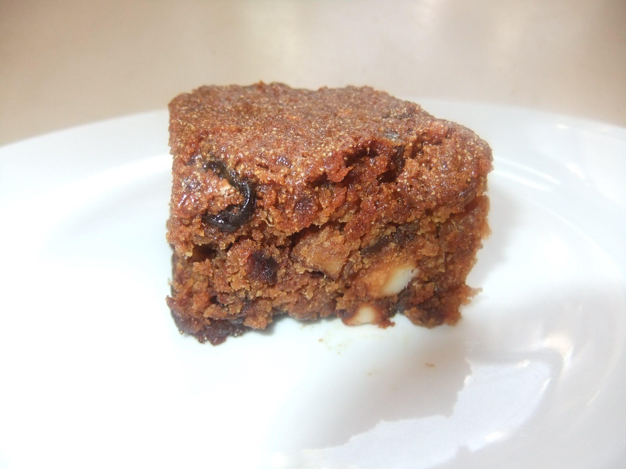Sri Lanka Cake Recipes In Sinhala Language: Sri Lankan Coconut Cake (Pol Cake /Bibikkan / Katta