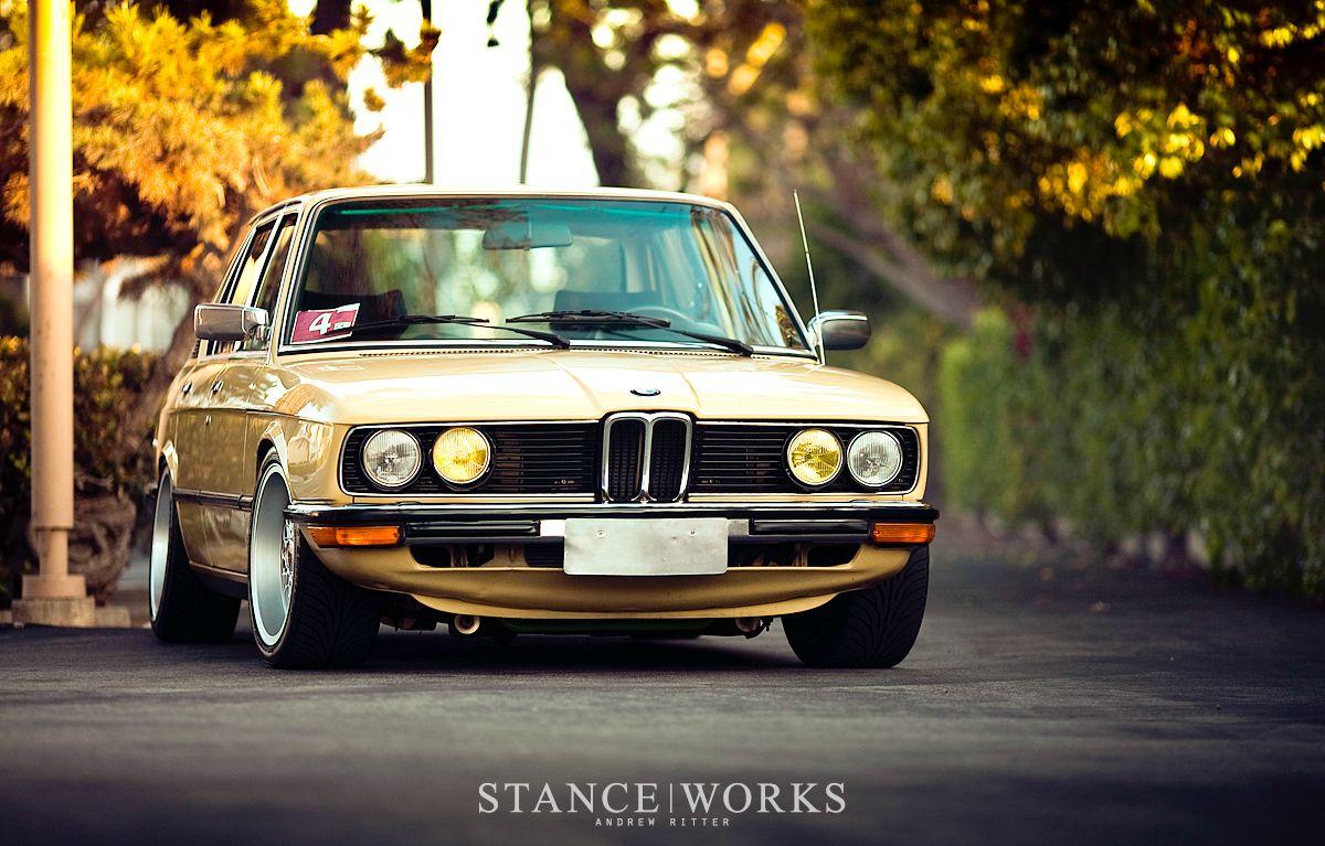 1979 BMW E12. #bmw #auto #automotive #carbonpixels #cars #follow ...