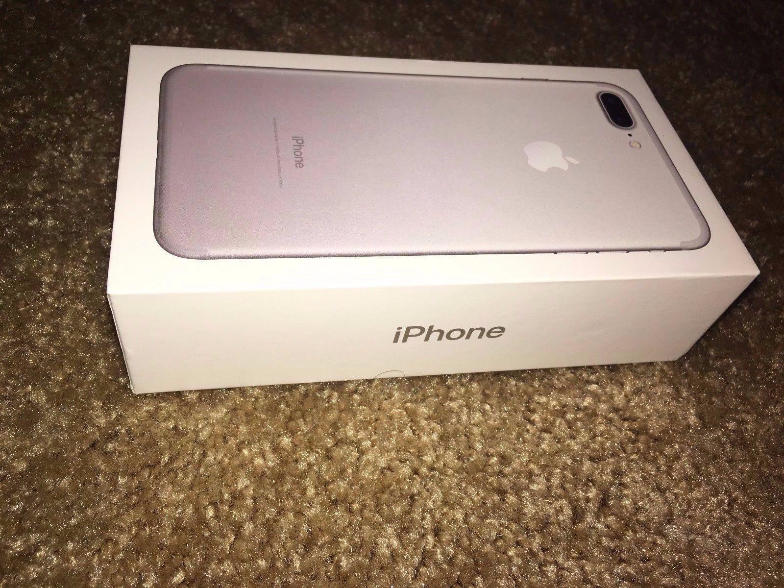 "Apple iPhone 7 Plus- 32GB -Sliver (Sprint) Smartphone financed "" New"" see detial https://t.co/nPjQMFILNE https://t.co/NpMMiRpXIT"