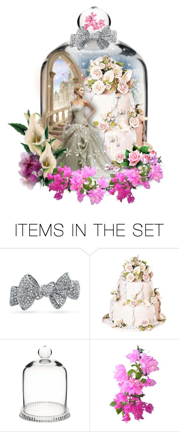 I Hear Wedding Bells By Atenaide86 Liked On Polyvore Featuring Art