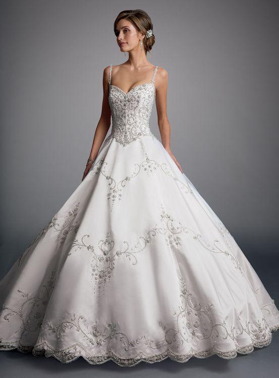 Eve of Milady Bridesmaid Dresses