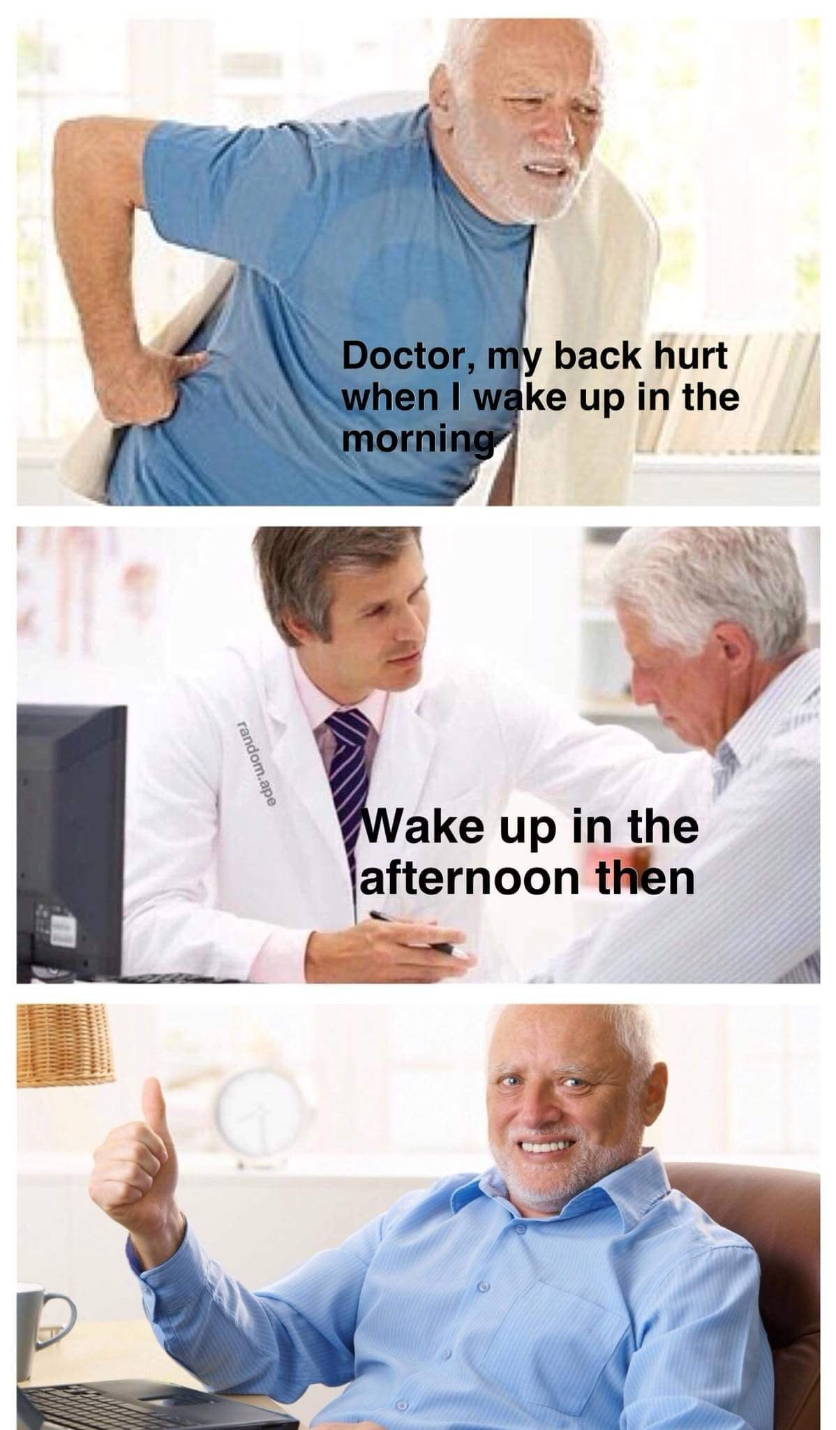 Thank you,doctor! Very cool! Thank you,doctor! Ver