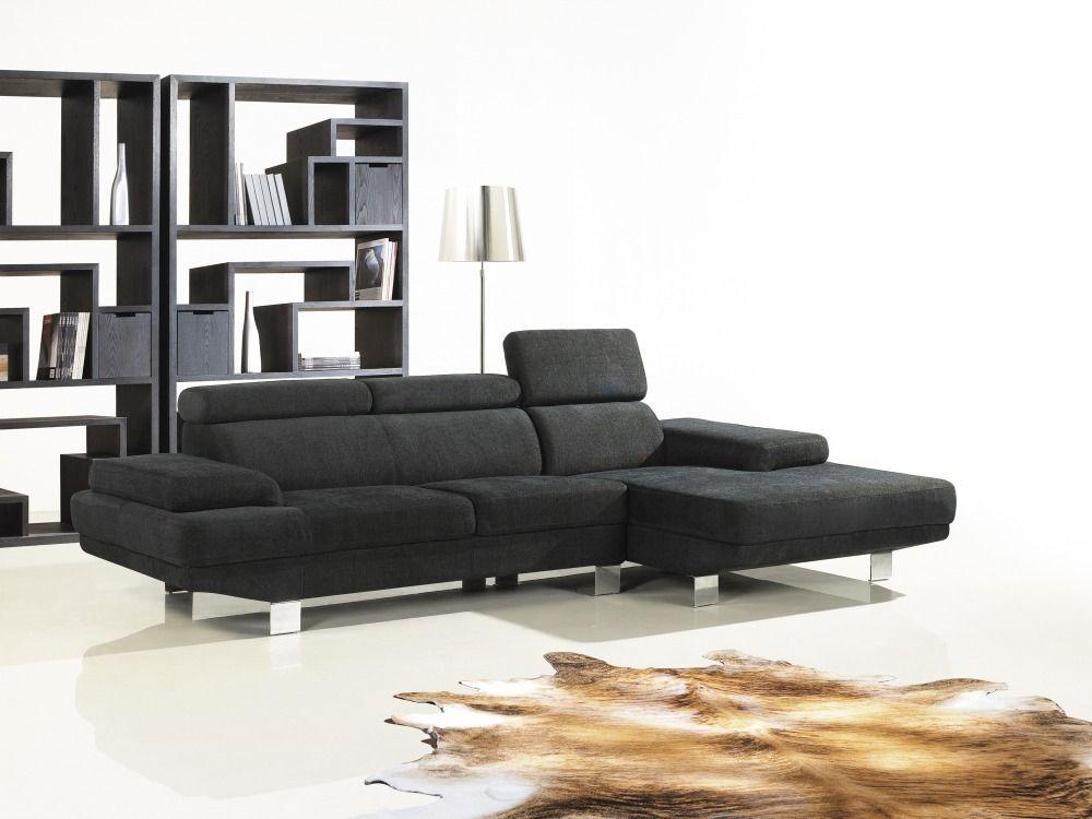 La simplicité de moderne canapé combinaison Nordic bas ...