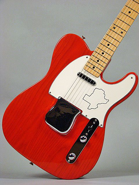 1991 fender custom shop texas telecaster 16 of only 60 ever made cool collectible and. Black Bedroom Furniture Sets. Home Design Ideas