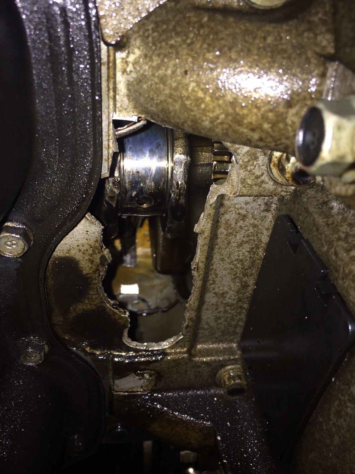 At Granden Auto we regular maintenance or this