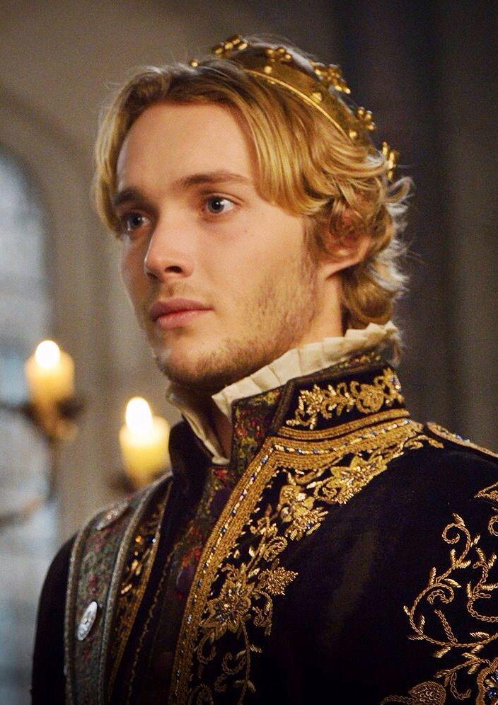 Reign Francis