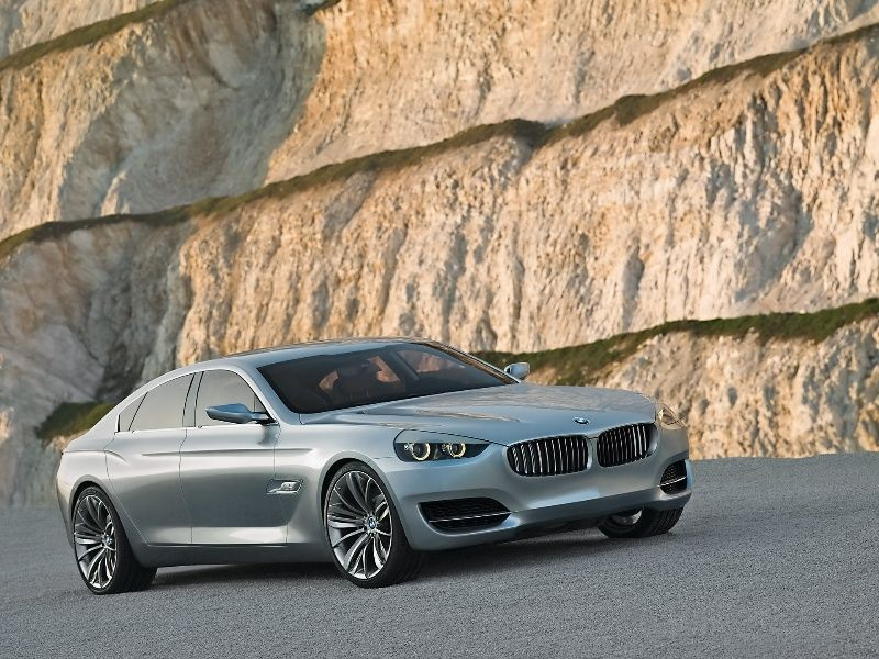 2007 BMW CS Concept Image | BMW | Pinterest | BMW, Bmw concept and ...