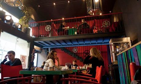 Top 10 Alternative Hang Outs In Zagreb Zagreb City Guide Flights To Croatia