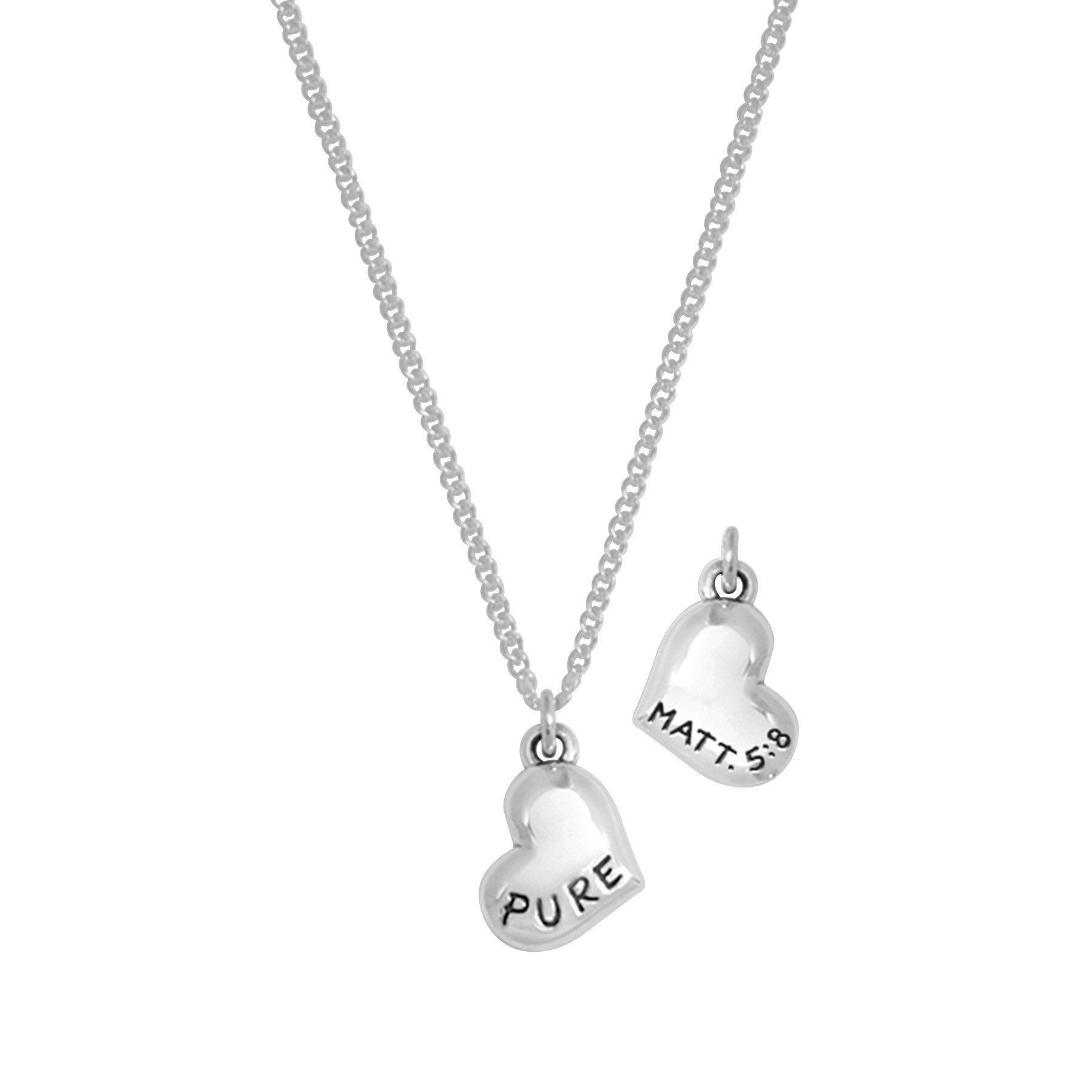 purity charm of avery cm promise zoom necklace key james categories
