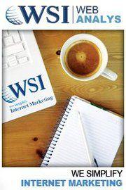 WSI erbjuder seminarier, webinars, föreläsningar och utbildningar inom digital marknadsföring.