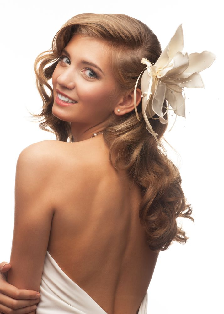 Easy Classy Hairstyles. Long Curly HairHairstyle ...