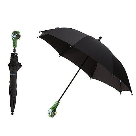 Mary Poppins Parrot Umbrella