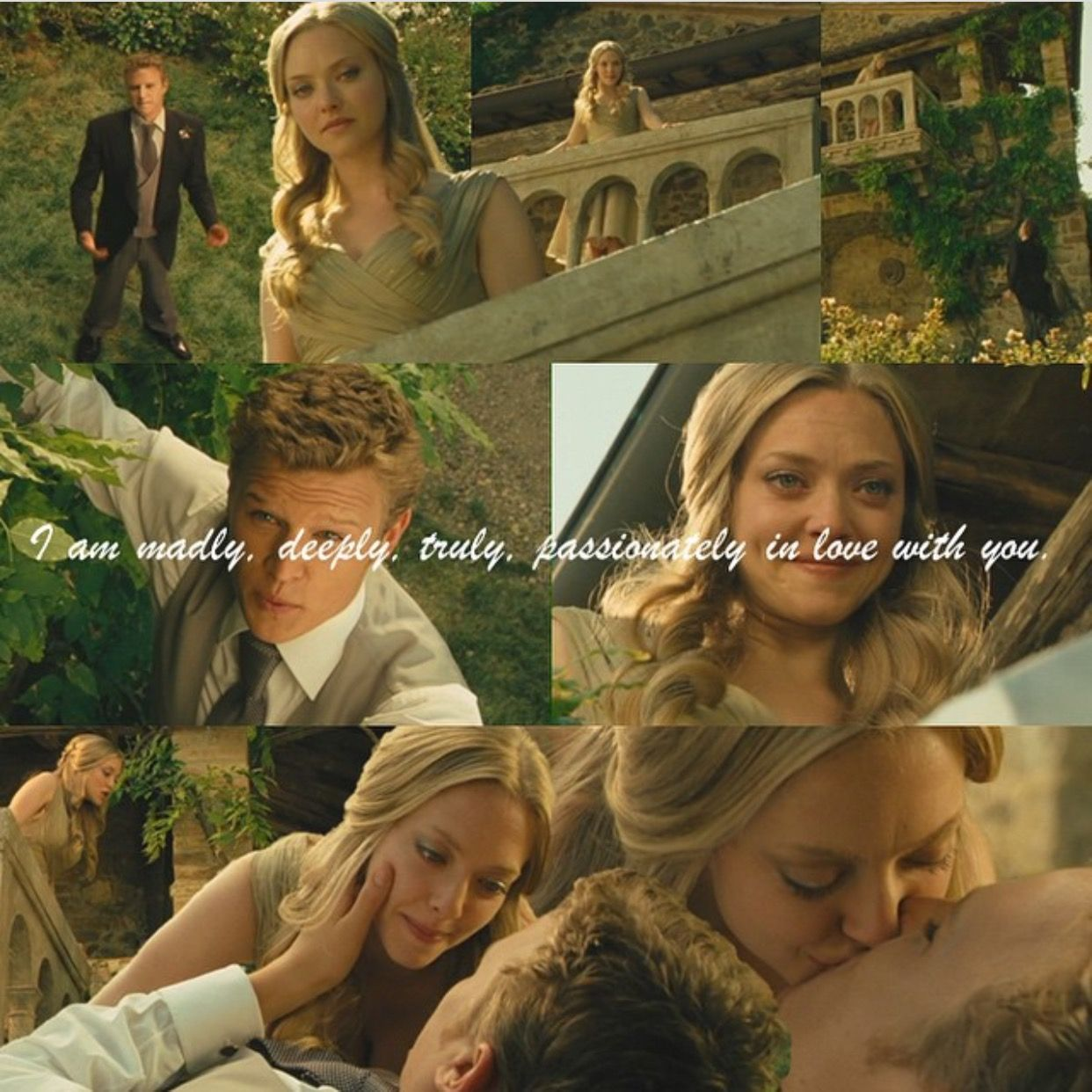 Juliet Movie, Letters To Juliet
