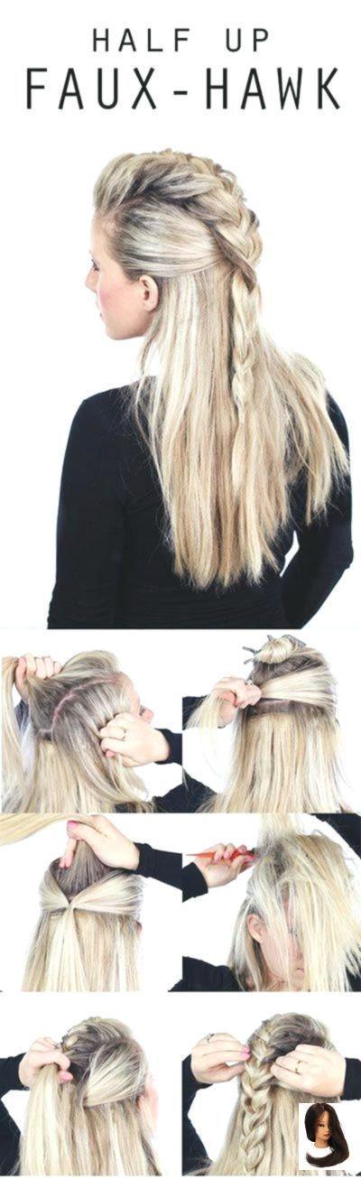 #Event #für #Hairstyle tutorial #HalfUpFrisurenTutorials #Jedes #schmeichelhaftesten 30 Most Flattering Half Up Hairstyle Tutorials To Rock Any Event        Diese Tutorials zu Half Up-Frisuren eignen sich hervorragend für diesen tadellosen Look. Sie lassen sich auch leicht stylen und eignen sich für mittel- bis langes Haar. #lange Haare #mittellangeröcke #Event #für #Hairstyle tutorial #HalfUpFrisurenTutorials #Jedes #schmeichelhaftesten 30 Most Flattering Half Up Hairstyle Tutorials To Roc #mittellangeröcke
