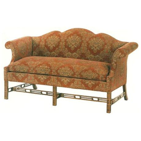Southwood Furniture Corporation Reproductions Period Sofas Art Decor Home Furnishings