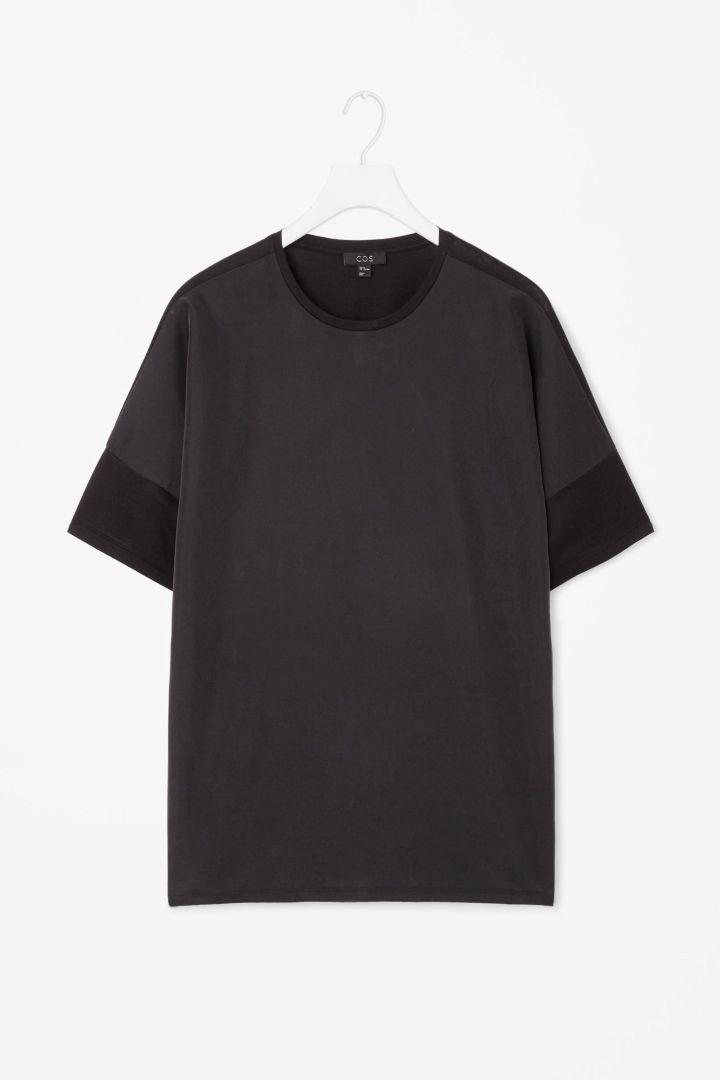 COS | Oversized kimono sleeve t shirt | Quần áo