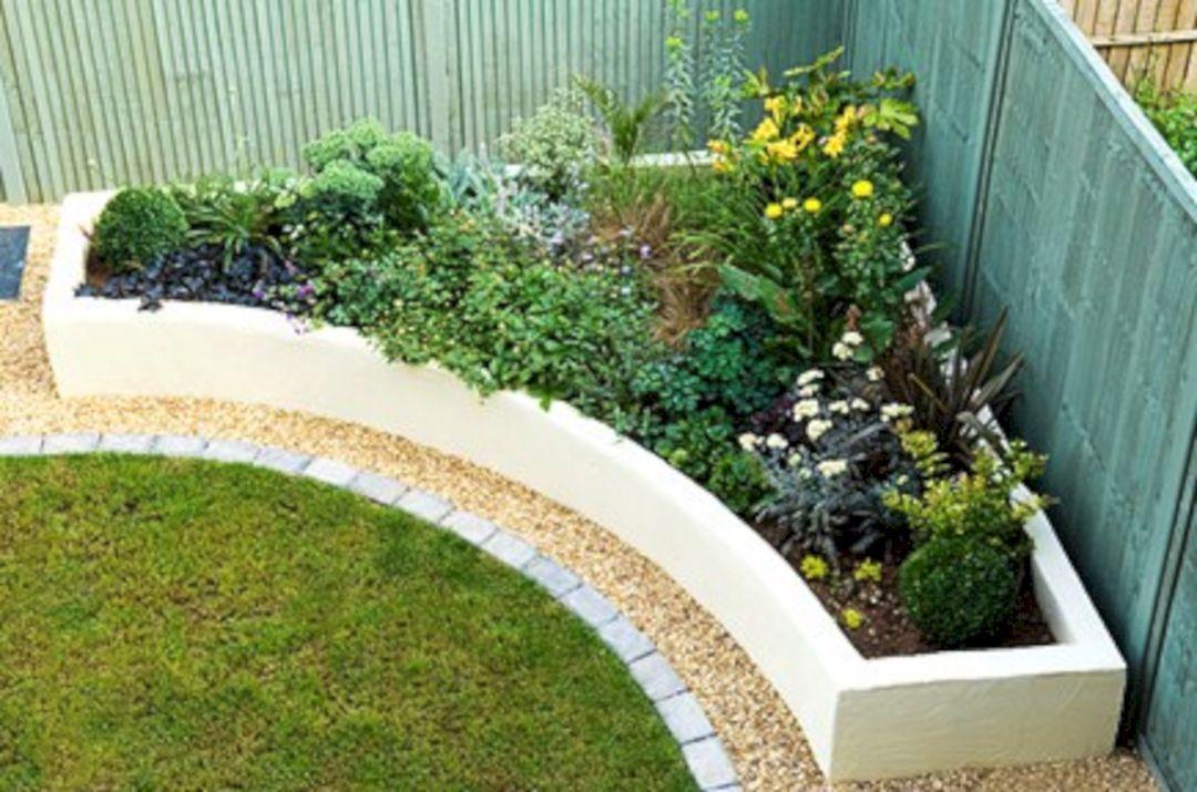 Designing A Garden With Landscape Design Principles 28 Backyard Backyard Landscaping Diy Raised Garden