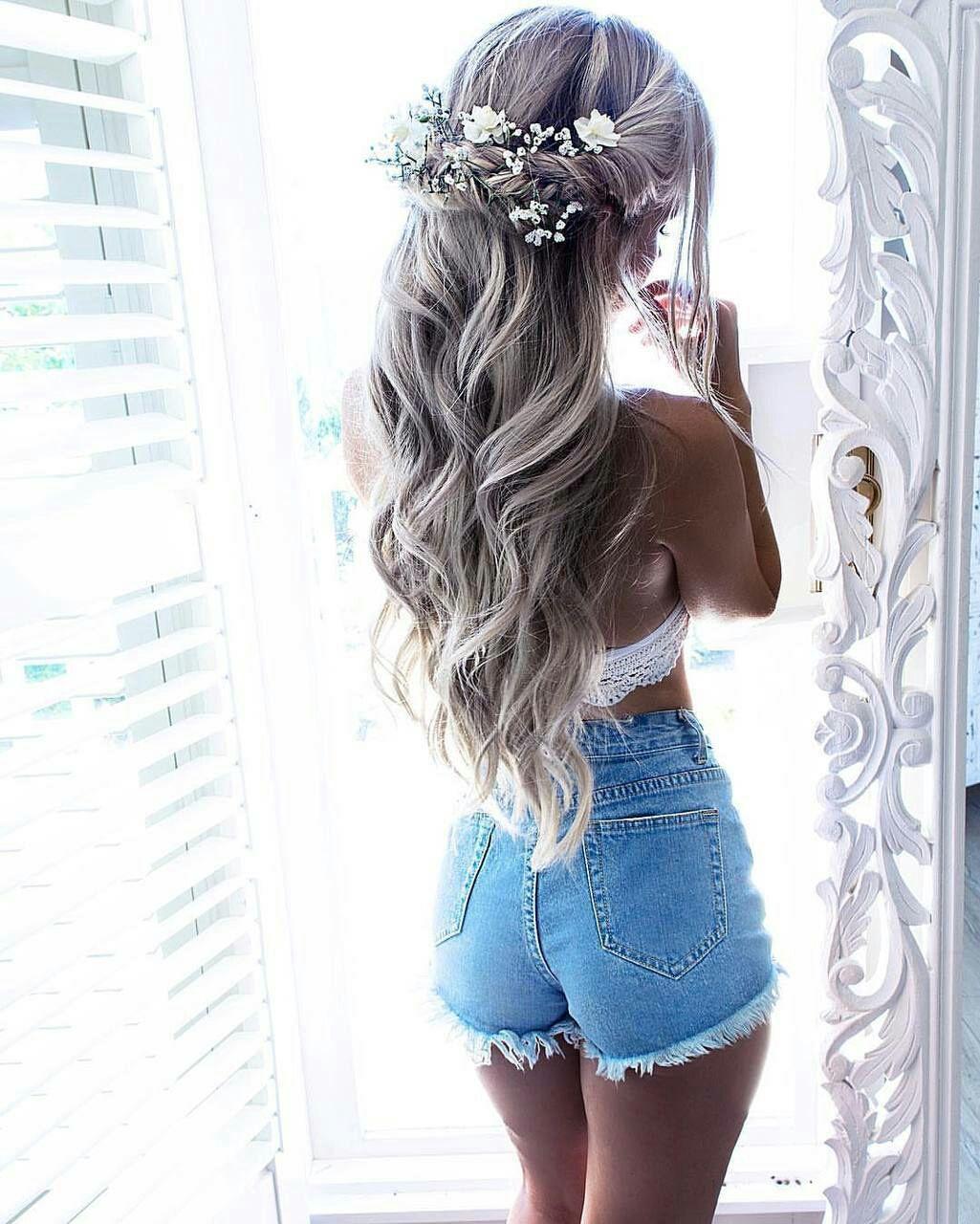 Instagram- Cameron Dallas | Wedding hair styles and Hair style