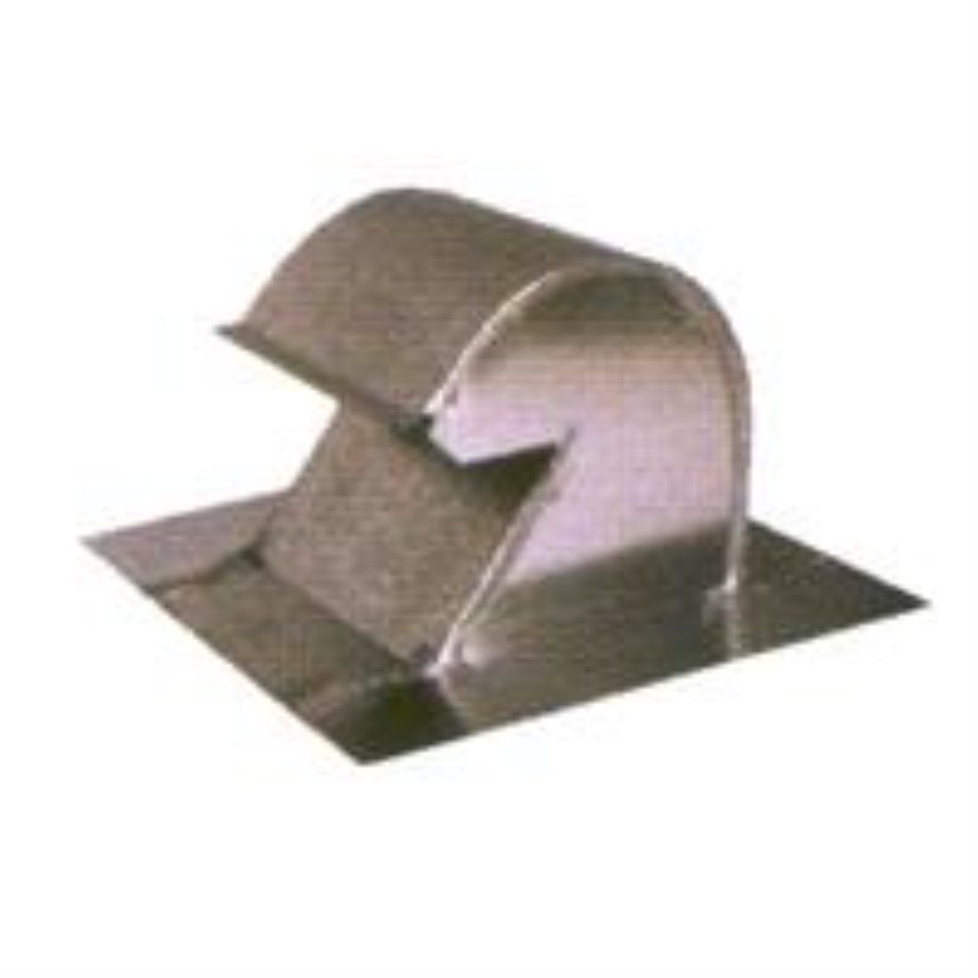 Goose Neck Vent 4in Galvanized Details Can Be Found By Clicking On The Image Galvanized Galvanized Roofing Vented